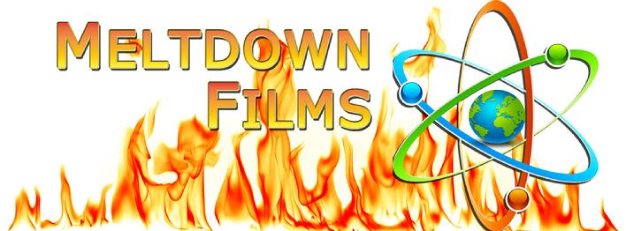 Meltdown Fire Logo
